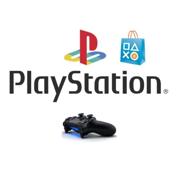 pin playstation plus con bitcoin