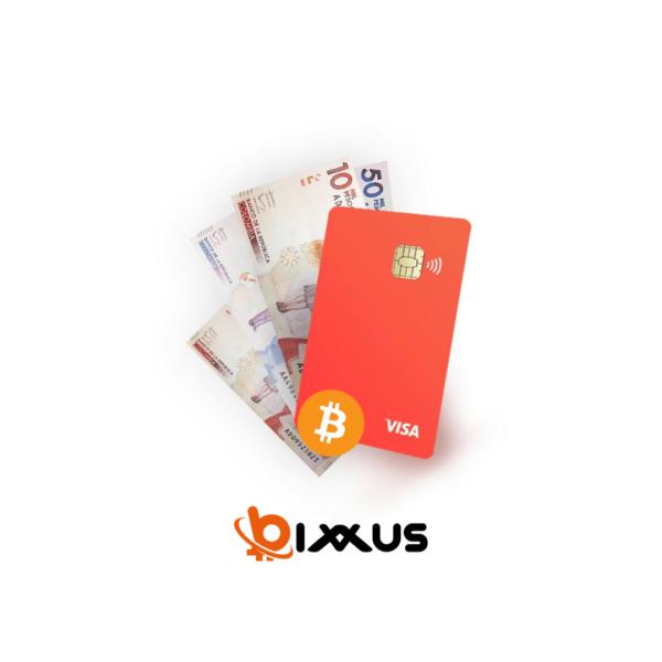 recarga rapii pay con bitcoin