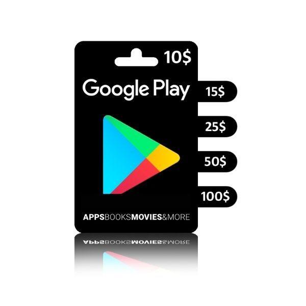 Comprar en google play con bitcoin