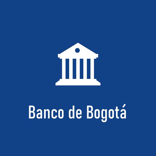 crédito banco de Bogotá con bitcoin