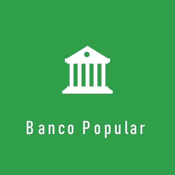 Crédito banco popular con bitcoin