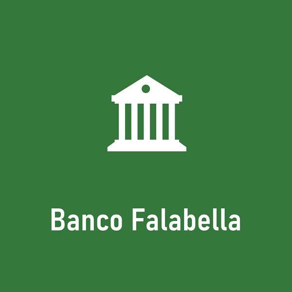 pagar credito delñ banco Falabella con bitcoin, btc