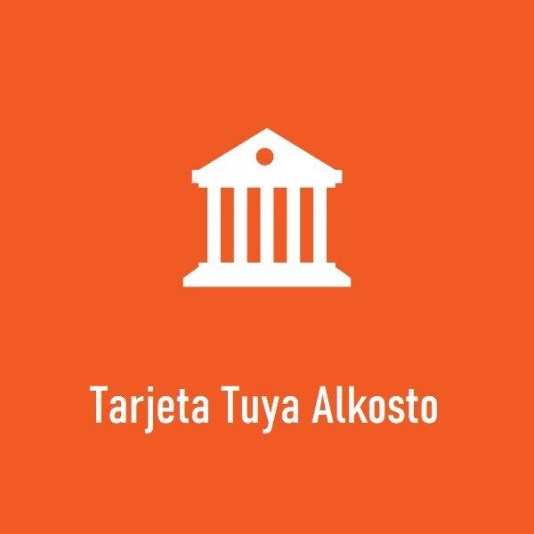 pagar Tuya Alkosto con bitcoin